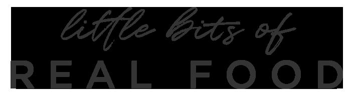 Little Bits of… Logo